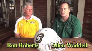 Inside Southeastern Football With Ron Roberts (2016 - Episode 2)