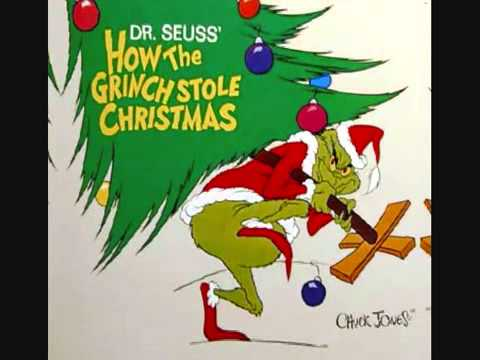 book report how the grinch stole christmas How the grinch stole christmas summary overview and detailed summary of how the grinch stole christmas by phd students from stanford, harvard, berkeley.