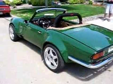 hqdefault ric gibson's 1979 triumph spitfire w turbo rotary part i youtube 73 triumph spitfire 1500 wiring harness at sewacar.co