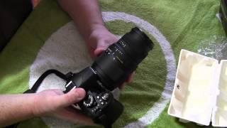 Baixar Объектив Sigma AF 70-300mm f4 5 6  DG Macro Nikon