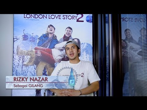 BTS London Love Story 2 PART 3