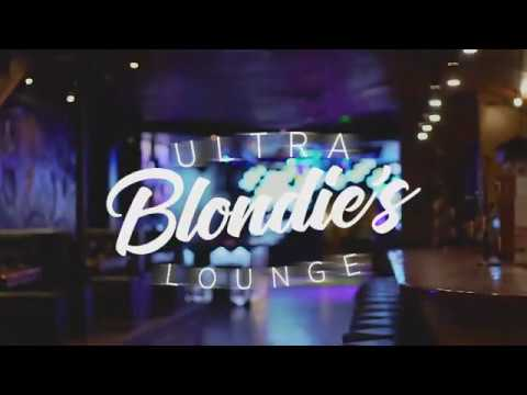 Blondie's Ultra Lounge
