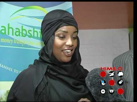Brunel Somali Assosiation Event - By Himilo Media