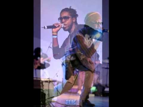 Chronixx - Nah follow nobody (Buss)