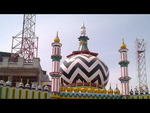 Urs-E-Mufti-E-Azam Hind - 2017 | Minar Garden | Shahbaz-E-Deccan Maulana Mujeeb Ali Qadri Razvi