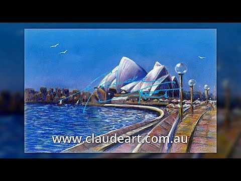 ClaudeArt Limited Edition and Fine Art Prints