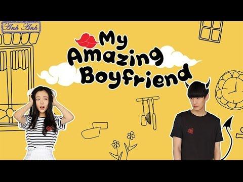 Not Afraid - Just (My Amazing Boyfriend OST) | 不怕 - 歌词 ( 我的奇妙男友)