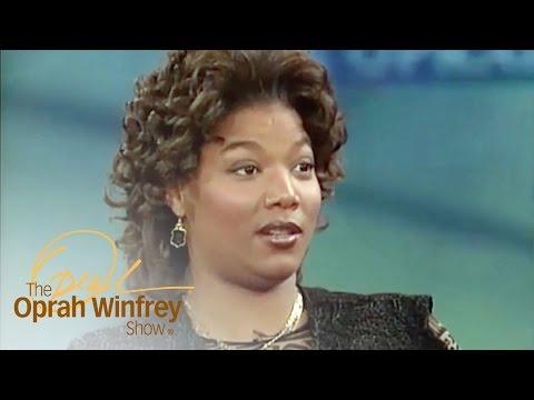 Queen Latifahs Dating Advice: Do Your Thing | The Oprah Winfrey Show | Oprah Winfrey Network