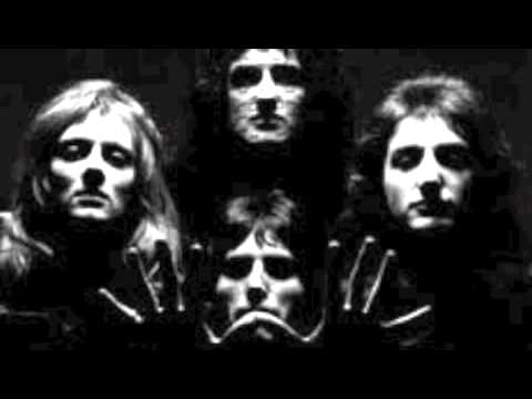Queen - Bohemian Rhapsody (Cover)