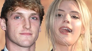 Jake Paul's Ex Alissa Violet Reveals What Led To Logan Paul Hook Up | Hollywoodlife