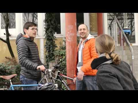 Global Service Jam 2016 Dresden: Mates Unleashed