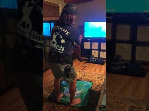 SimFish Fishing Simulator