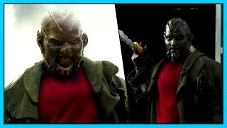 Jeepers Creepers 3 - The Creeper Has A Weakness? Explanation And More!