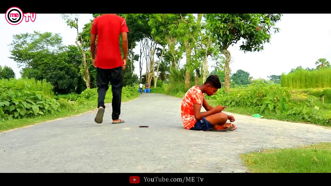 Download Indian New funny Video😄-😅Hindi Comedy Videos 2019-Episode-46--Indian Fun || ME Tv
