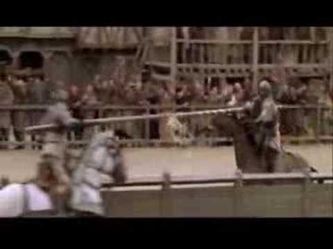 A KNIGHTS TALE~PIECES OF MY HEART