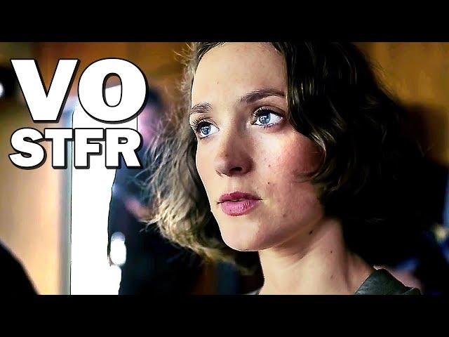 LE PARFUM Trailer VOSTFR ★ Drame (2018) Bande Annonce Netflix