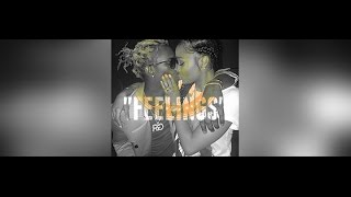 "Young Thug x Fetty Wap x Lil Durk Type Beat - ""Feelings""  (Prod. By @1YungMurk x @CashMoneyAp)"