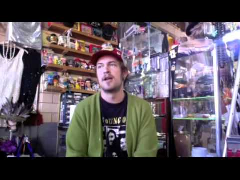 Interview with Adam Leech of the Leech Pit