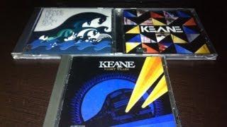 Keane - Ishin Denshin (You