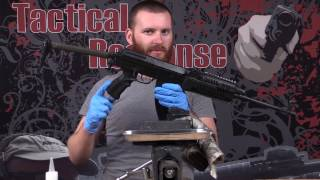 vz 2008 review and disassembly