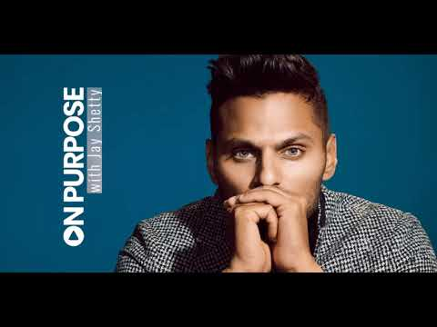 Pronto Podcast Jay Shetty - YouTube
