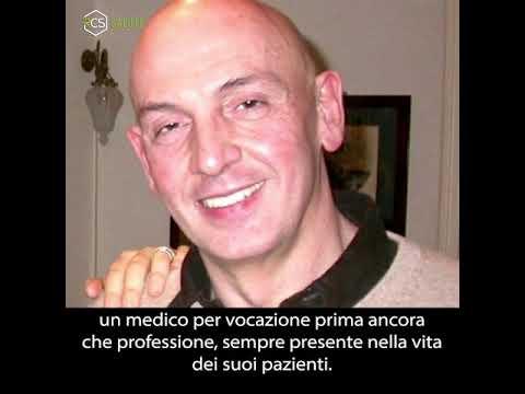Daniele Cagnacci - storie di medici