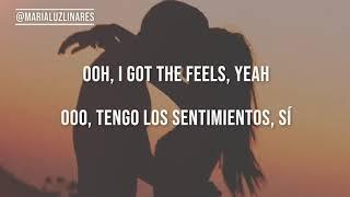 💜Feels - Ed Sheeran ft. Young Thug & Jhus (lyrics/español)