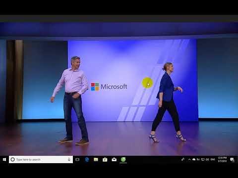Microsoft Build 2018: (Part 2)