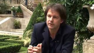 Yannick Haenel - Jan Karski