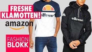 AMAZON KLAMOTTEN FÜR JUNGS / JUGENDLICHE - FASHIONBLOKK