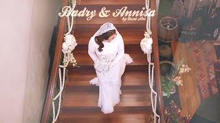 MUSLIM WEDDING : Badry + Annisa  // Wedding by NEXT ART