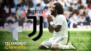 Más problemas para el Madrid: Marcelo pide irse ya a la Juventus | La Liga | Telemundo Deportes