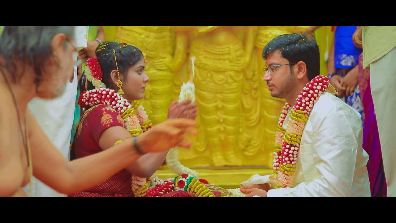 Pattukottai Grand Traditional Wedding | Meena + Siva | AK Digital Stills
