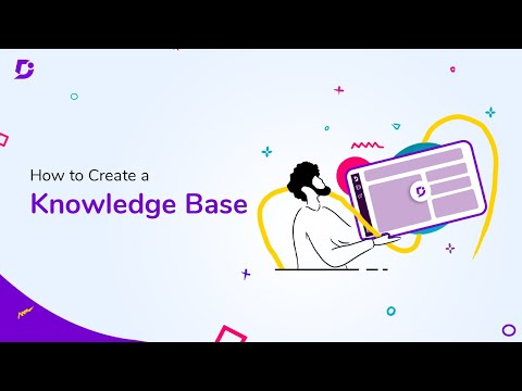 #1 Rated Knowledge Base Software that scales with your product.