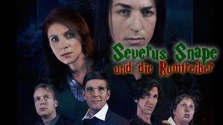 Severus Snape und die Rumtreiber