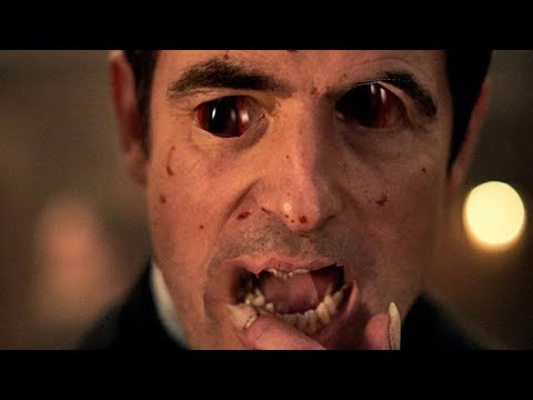 Why BBC and Netflix's Dracula Was So Disappointing