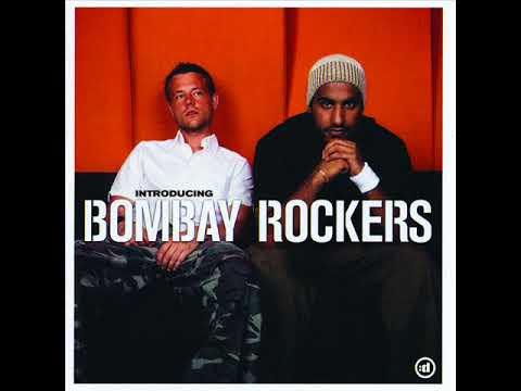 Bombay Rockers - Introducing Full Album (2003)