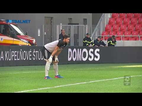 5. kolo Slovnaft Cup: FC Spartak Trnava vs FK NOVES Spišská Nová Ves