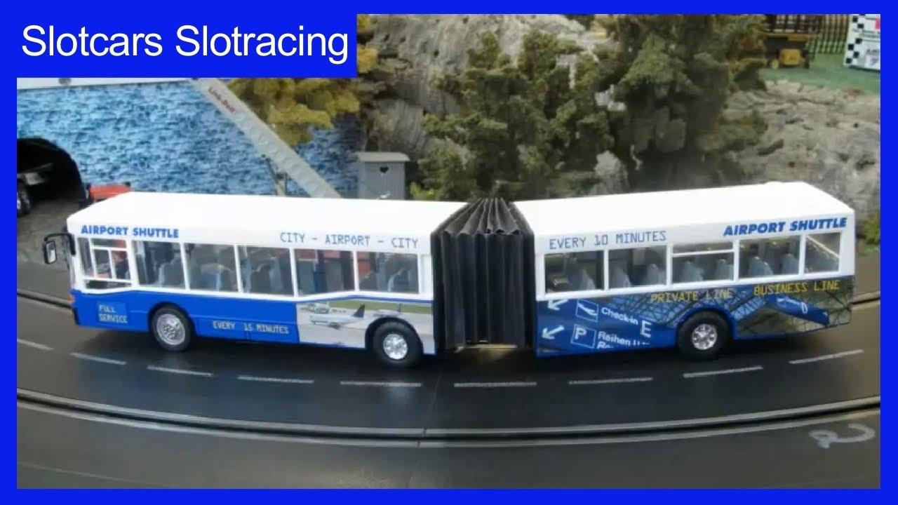 Slotcar Modellautos 1/24 & 1/32 by Stefan Ott - Slot ...