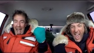 Polar Special Part 3 - Top Gear - BBC