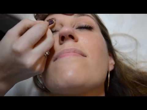 Sourcils Maquillage Permanent à Latelier Du Sourcil Youtube