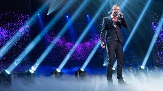 Christopher Maloney sings Josh Groban