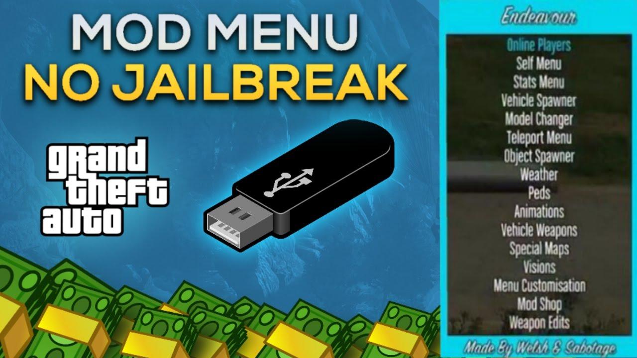 Gta 5 Mod Menu Ps3 No Jailbreak Usb Download - saudipdf's blog