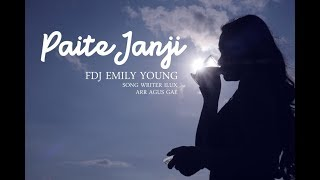 FDJ Emily Young - PAITE JANJI (Official Music Video) | Reggae