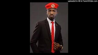 Kikomando by Bobi Wine Official Audio
