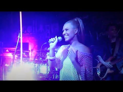Amna - Tell Me Why(live)