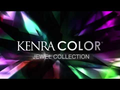 Kenra Color® - Jewel Collection