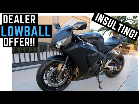 Repeat Buying Used Yamaha Stryker 1300 On Craigslist Test