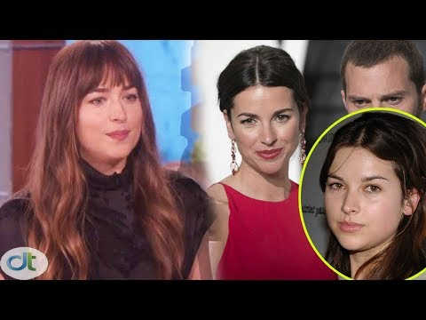 Dakota Johnson Said: She Owed Jamie Dornan's Wife, Amelia Warner A Apology For Rift Their Feelings