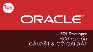 DATABASE    Hướng dẫn Install - Uninstall Oracle database 11g, 12c